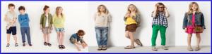 Children Styles