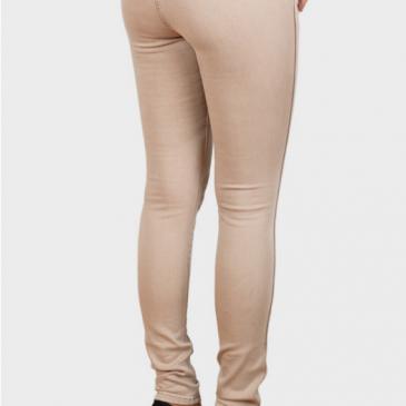 Ladies Twill Jeans
