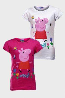 Peppa Girls T-shirt
