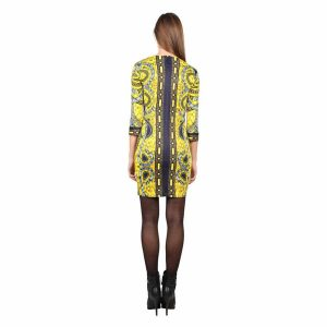 Versace Jeans Dress D2HMB411