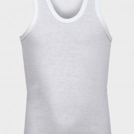 Boys Cotton Vest
