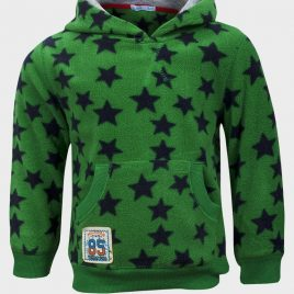 Tots Boys Fleece Sweatshirt