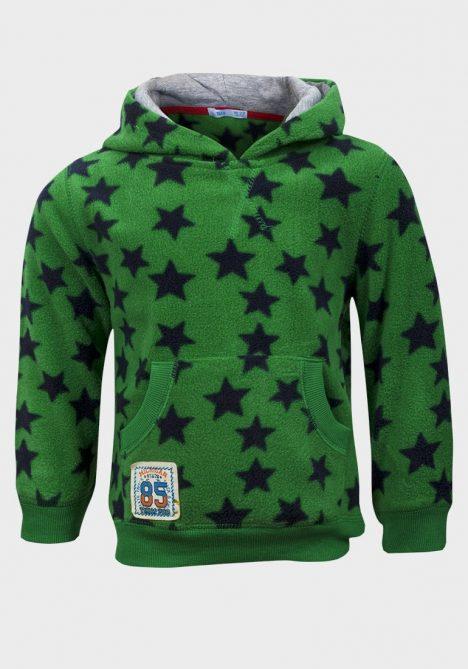 Tots Boys Fleece Sweatshirt