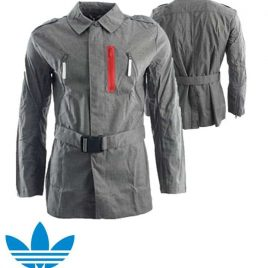 adidas Originals TK Trench Coat Jacket