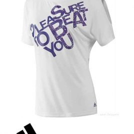 adidas Dance Tee Shirt