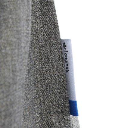 adidas Originals TK Trench Coat Jacket 4
