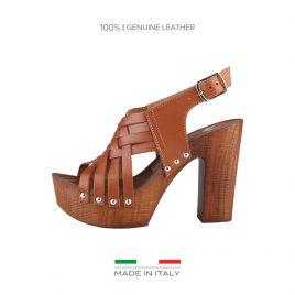 Versace 1969 Nicolette Ladies Premium Clog Sandals