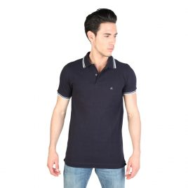 Calvin Klein Short Sleeve Mens Polo T Shirt