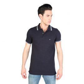 Calvin Klein Short Sleeve Mens Polo T Shirt