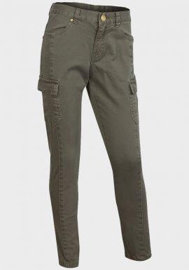 Ex UK Chainstore Girls Cargo Trousers