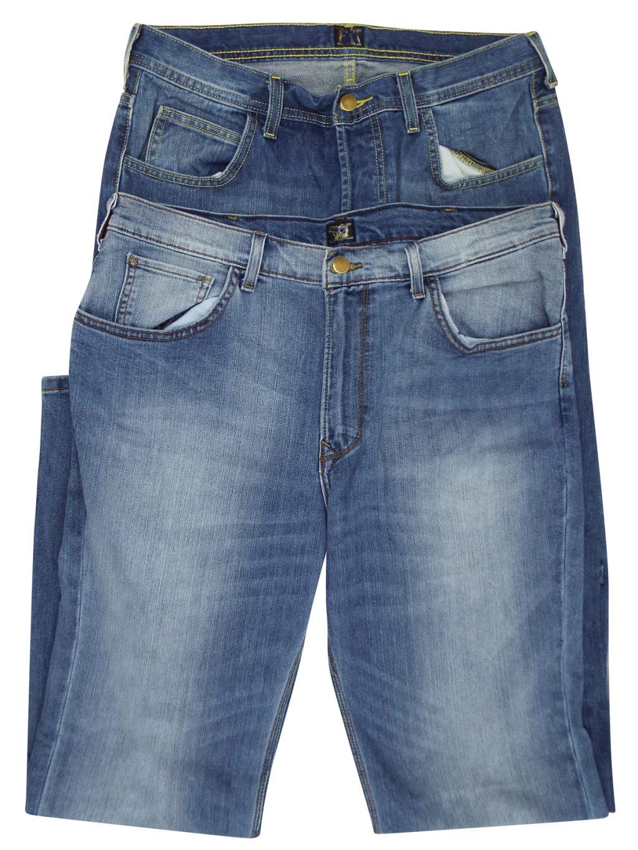 ex lee cooper regular fit denim jeans tiqqette collection. Black Bedroom Furniture Sets. Home Design Ideas