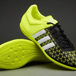 adidas Ace 15.3 IN B27025 Indoor Football Trainers