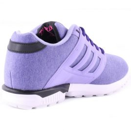 adidas Women ZX Flux Torsion Running Shoes