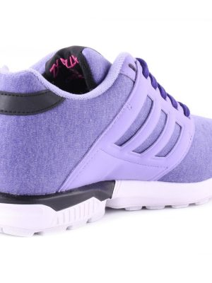 adidas Women ZX Flux Torsion Running Shoes